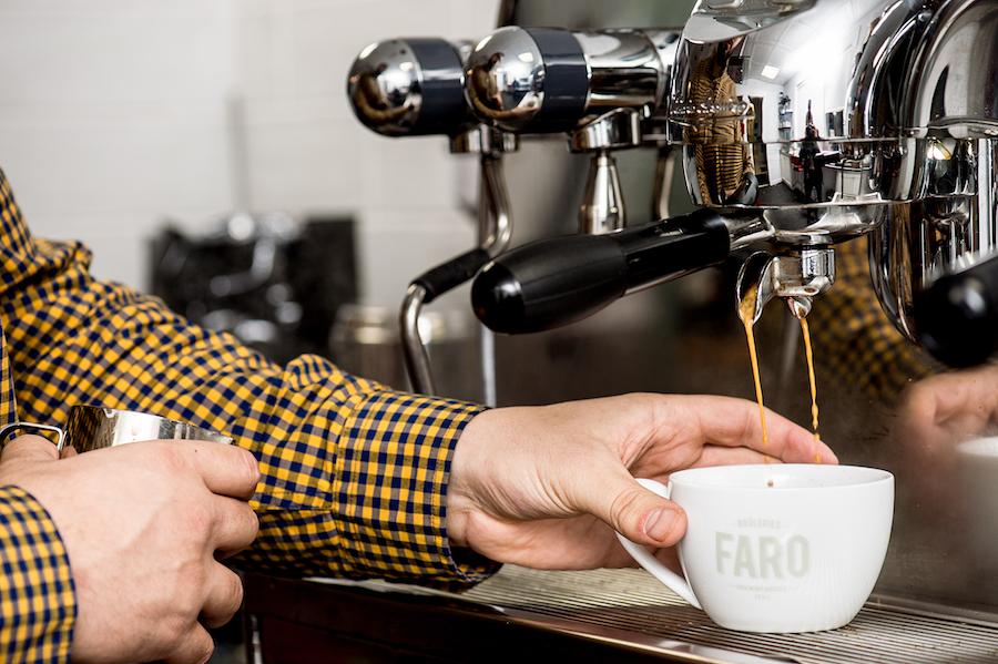 Comment Choisir La Mouture Du Cafe