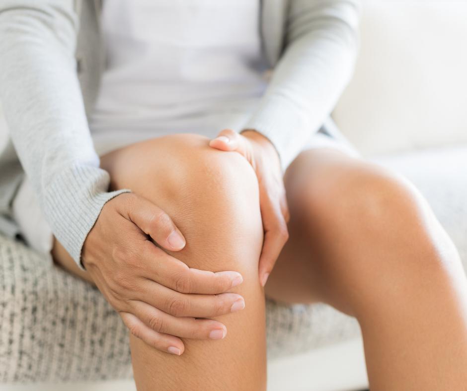 Tout savoir sur la douleur et l'inflammation