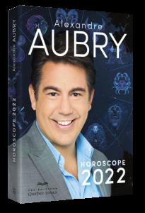 Horoscope 2022 d'Alexandre Aubry, astrologue