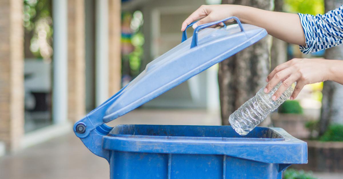 Bien récupérer pour mieux recycler